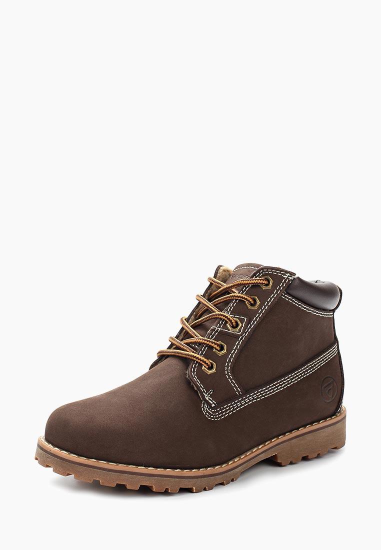 Женские ботинки Reflex 278490-36-41: изображение 6