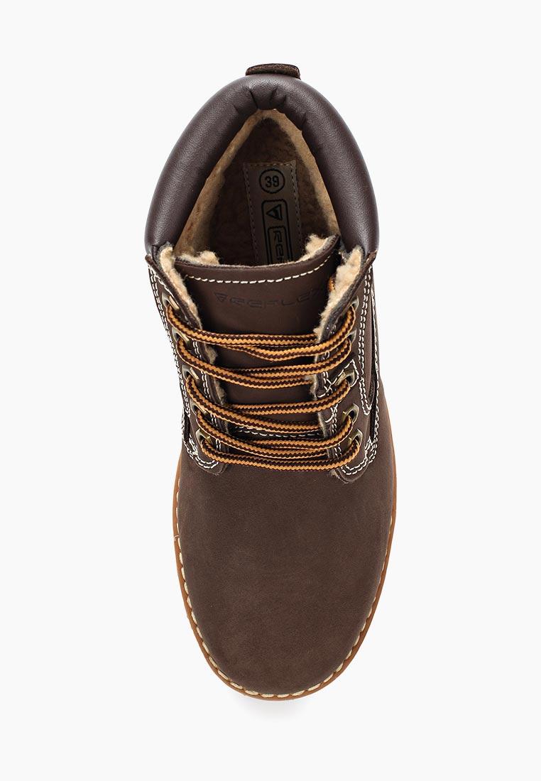Женские ботинки Reflex 278490-36-41: изображение 9