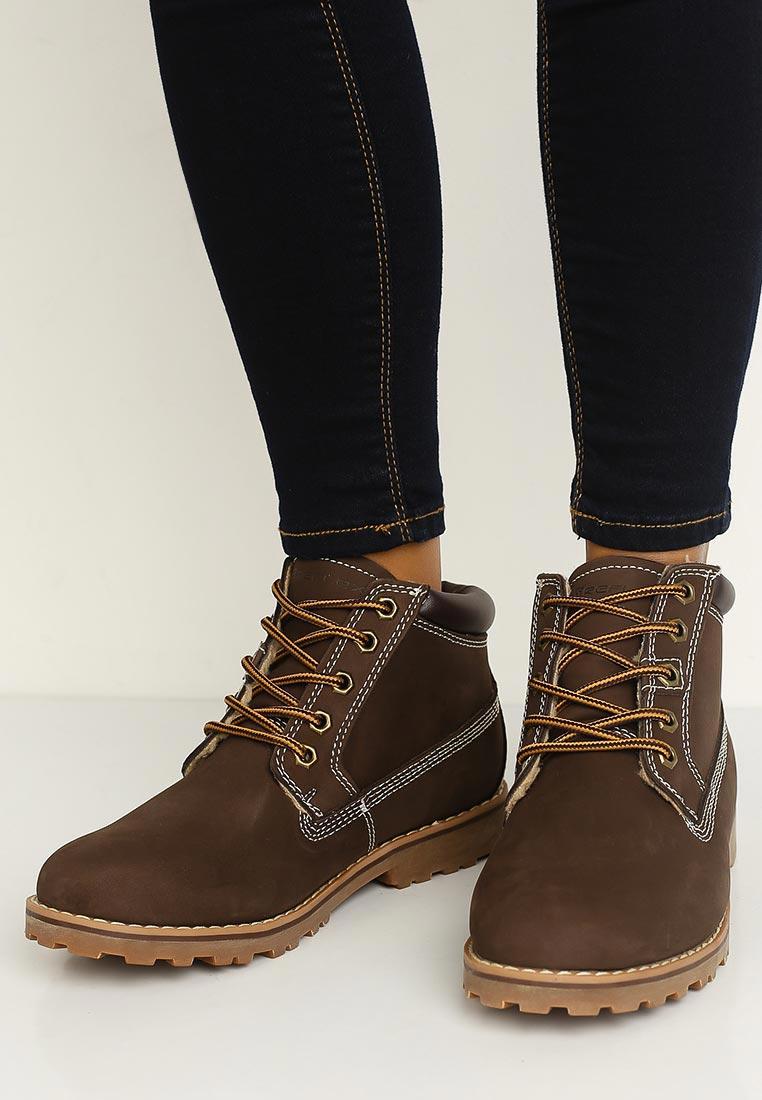 Женские ботинки Reflex 278490-36-41: изображение 10