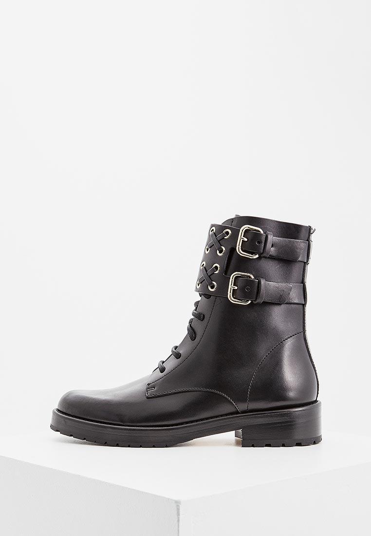 Женские ботинки RED(V) QQ2S0B30MZB
