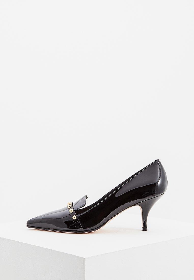 Женские туфли RED(V) QQ2S0B05FTN