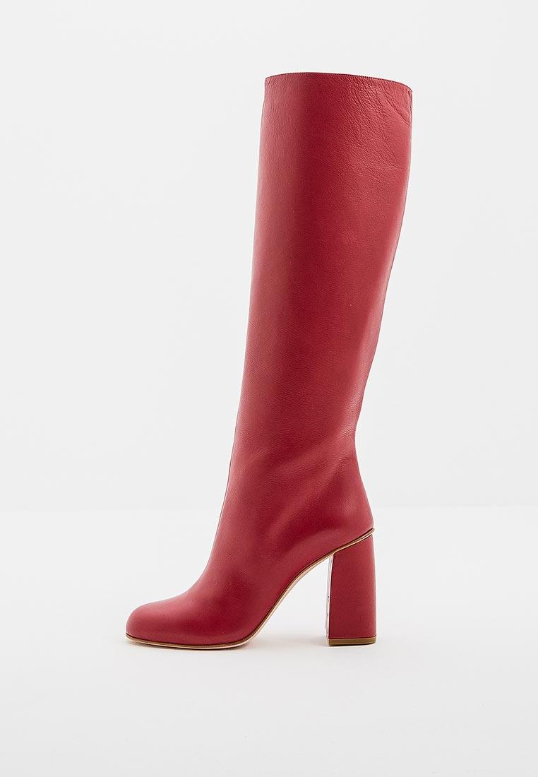 Женские сапоги RED(V) QQ0S0B43UTL