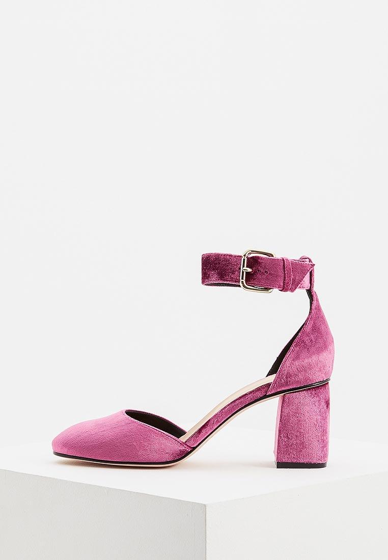 Женские туфли RED(V) QQ0S0998BVW