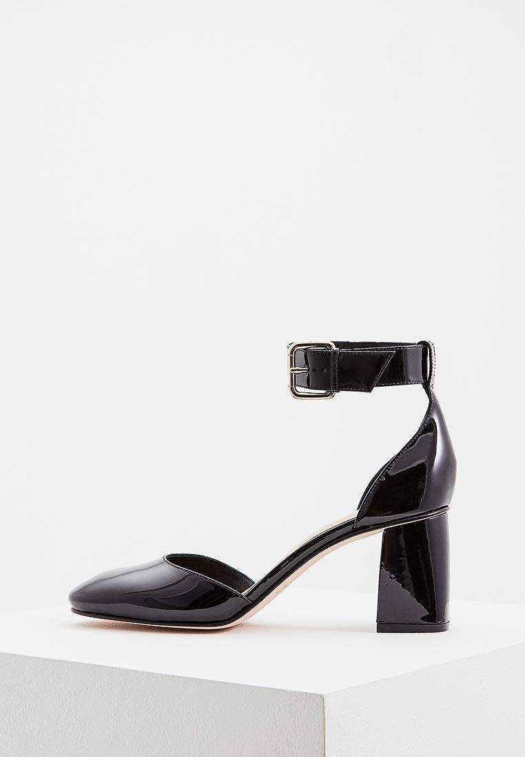Женские туфли RED(V) QQ0S0998FTN