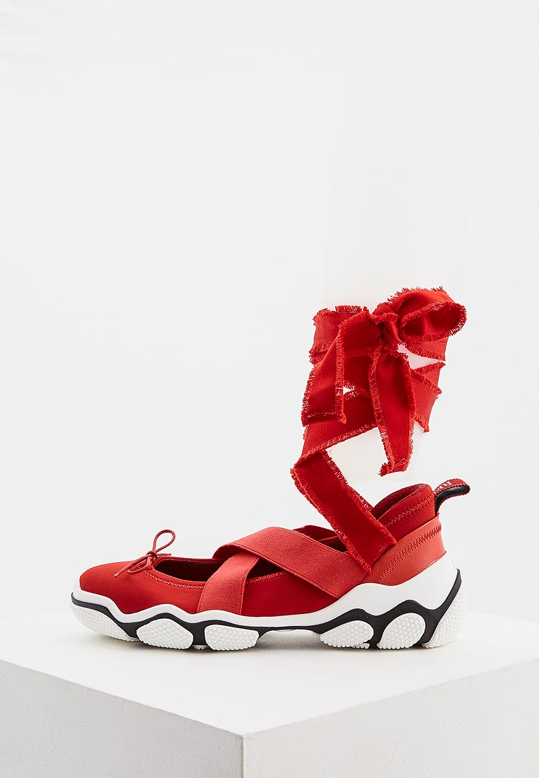 Женские туфли RED(V) RQ0S0B99