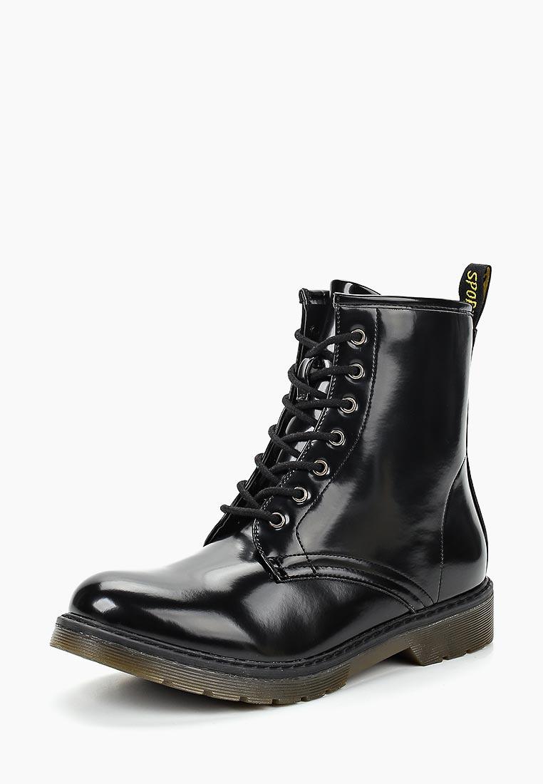 Женские ботинки Renda F44-57788