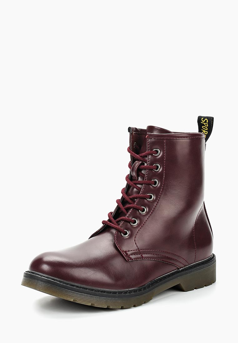 Женские ботинки Renda F44-57788-2A