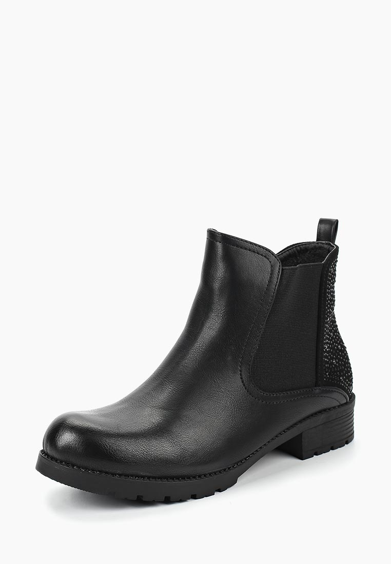 Женские ботинки Renda F44-10-176