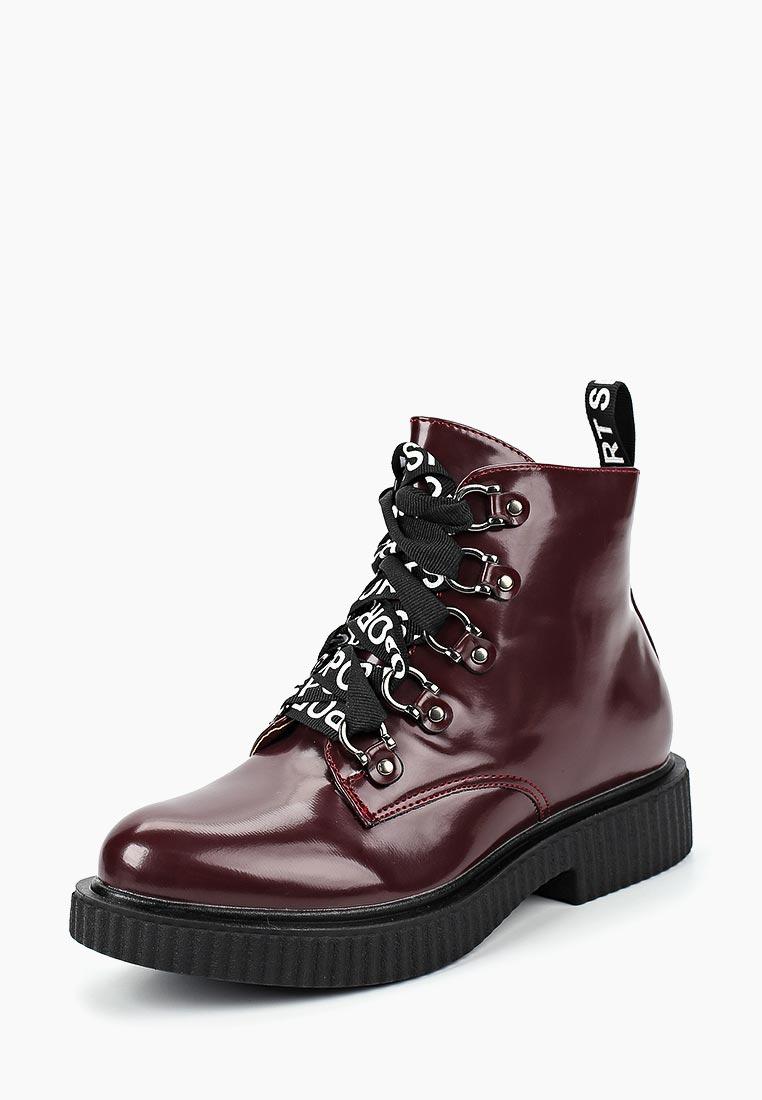 Женские ботинки Renda F44-666-75
