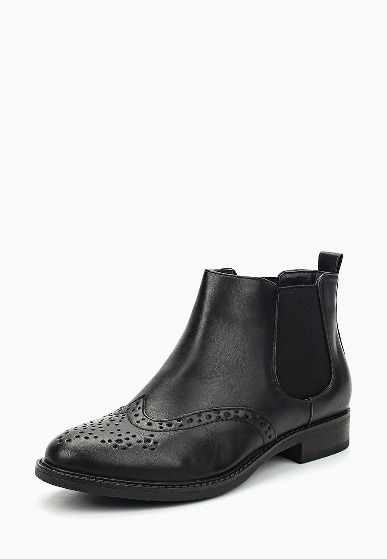 Женские ботинки Renda F44-57371
