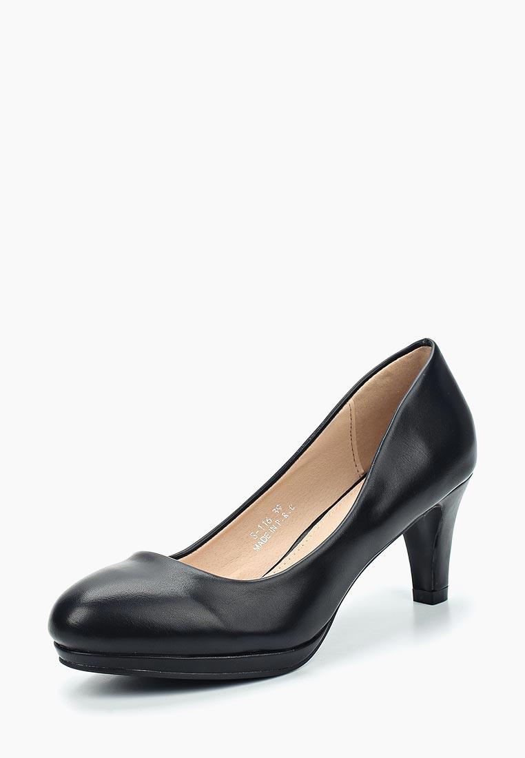 Женские туфли Renda F44-S-116