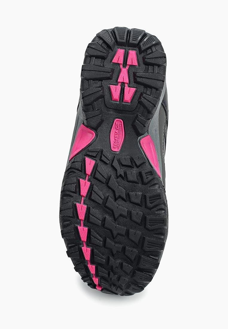 Ботинки для девочек REGATTA (Регатта) RKF450: изображение 3