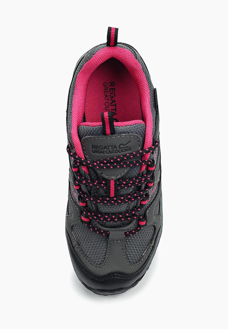 Ботинки для девочек REGATTA (Регатта) RKF450: изображение 4
