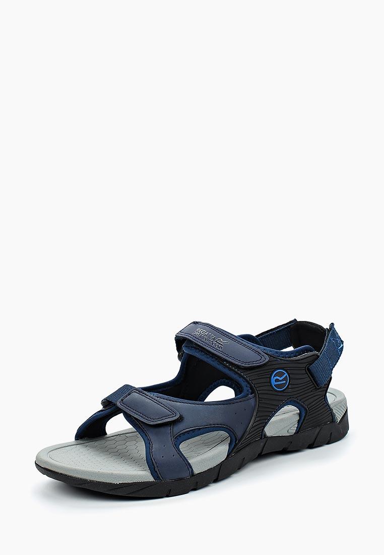 Мужские сандалии Regatta (Регатта) RMF535