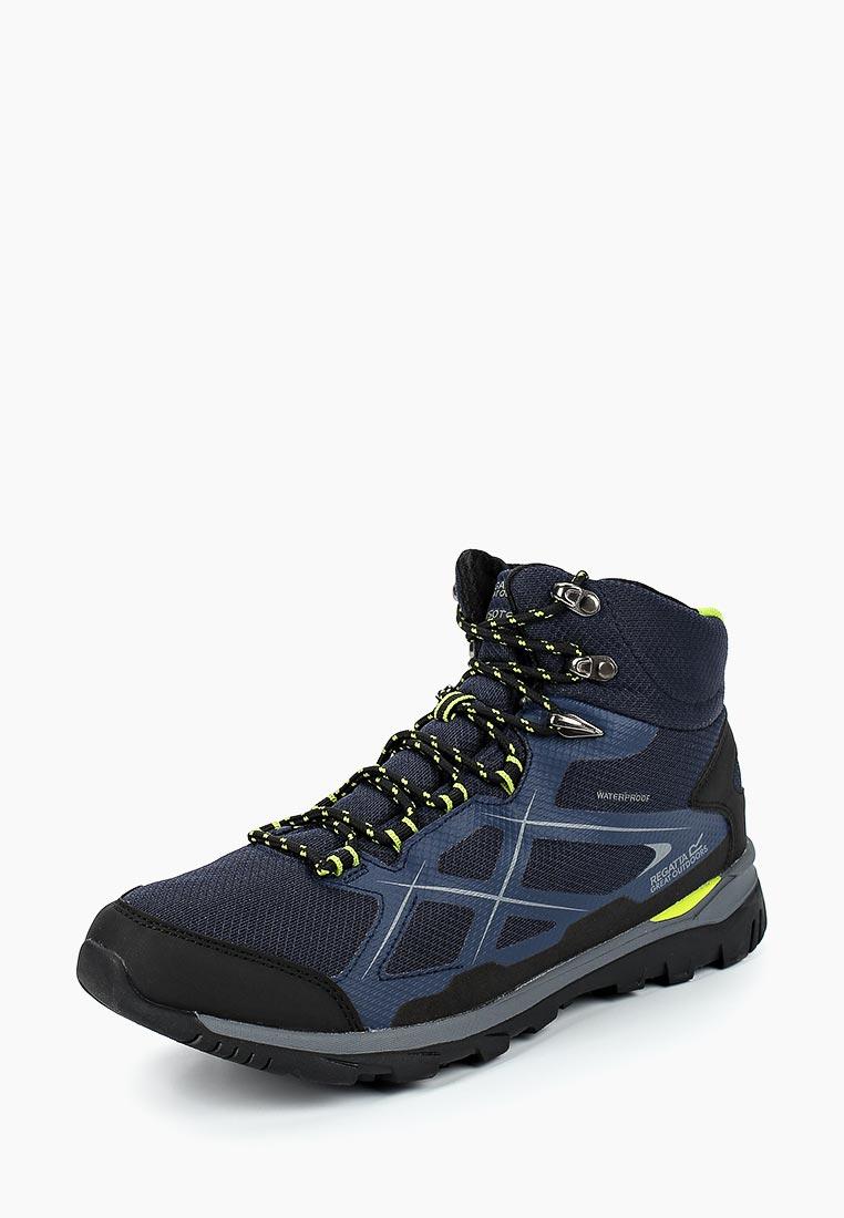 Спортивные мужские ботинки REGATTA (Регатта) RMF490