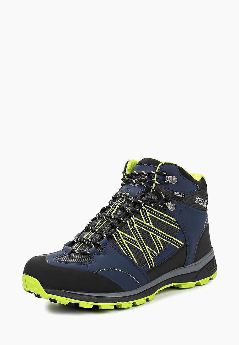 Спортивные мужские ботинки REGATTA (Регатта) RMF539