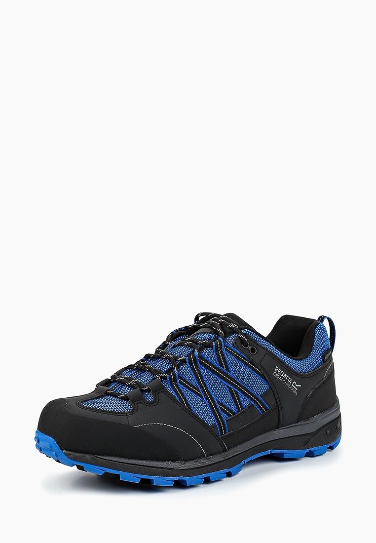 Спортивные мужские ботинки REGATTA (Регатта) RMF540