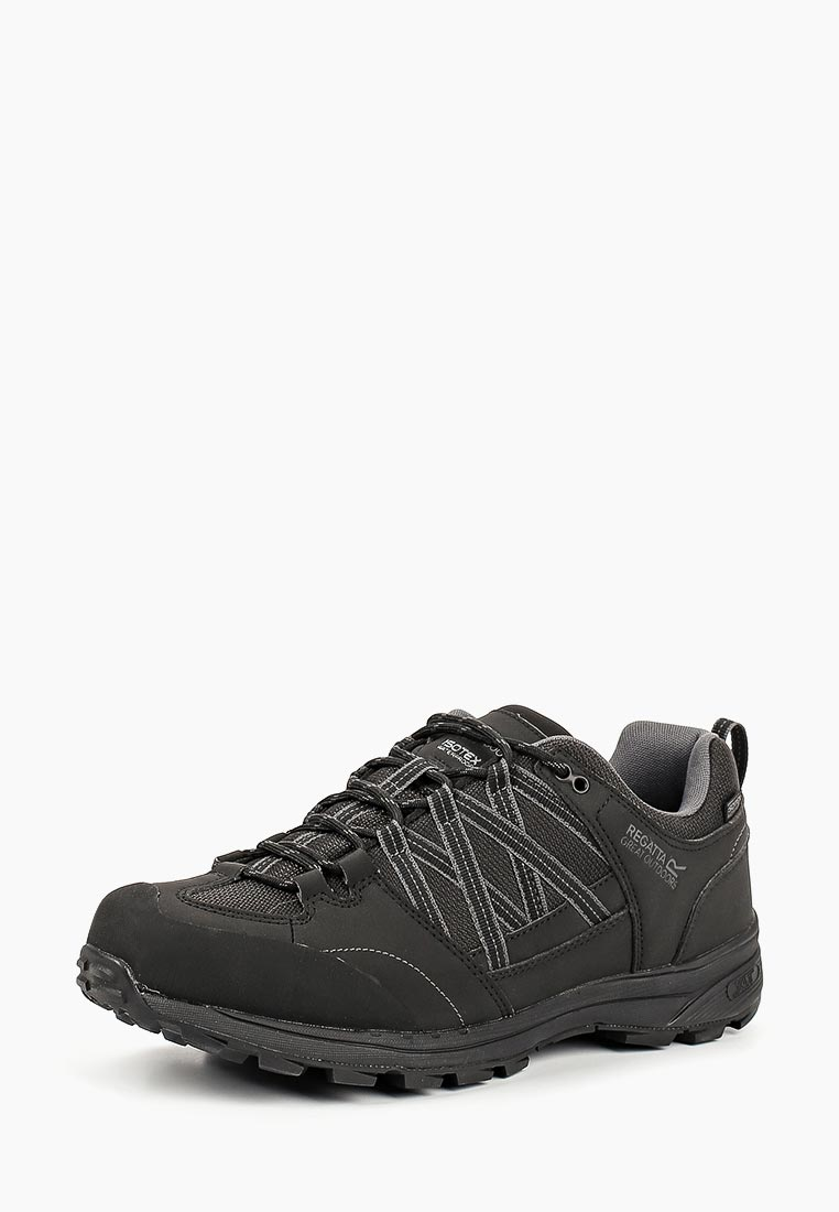 Мужские спортивные ботинки Regatta (Регатта) RMF540