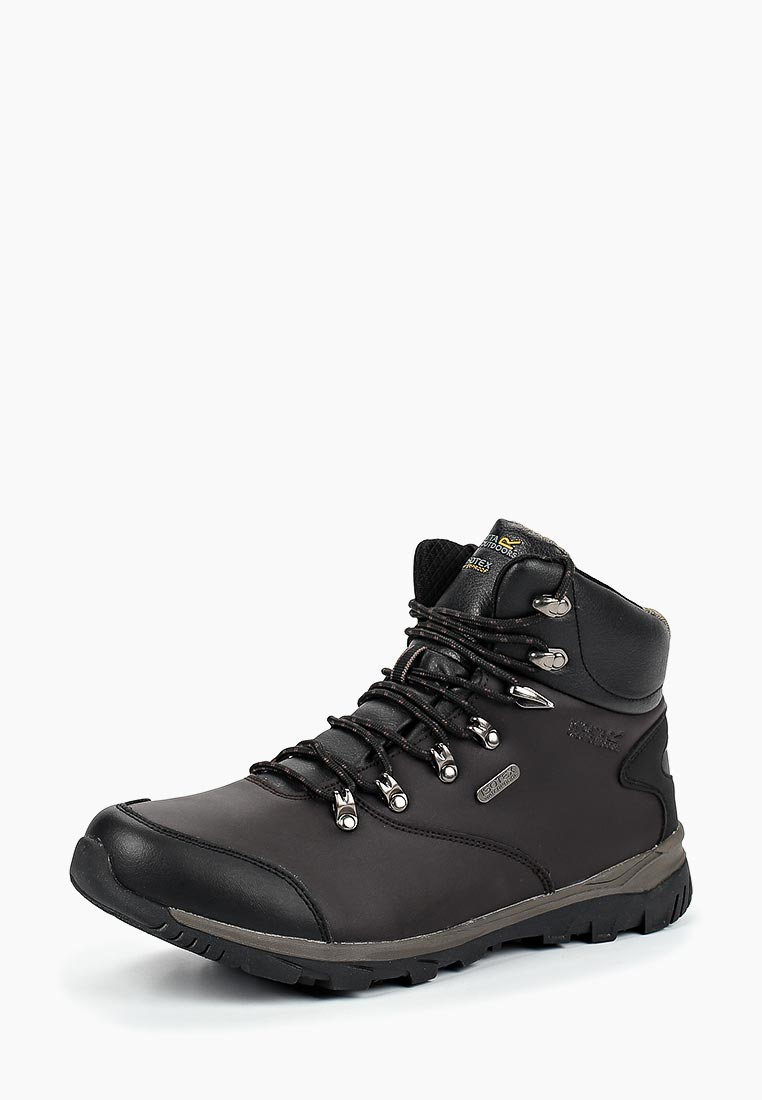 Мужские ботинки Regatta (Регатта) RMF541