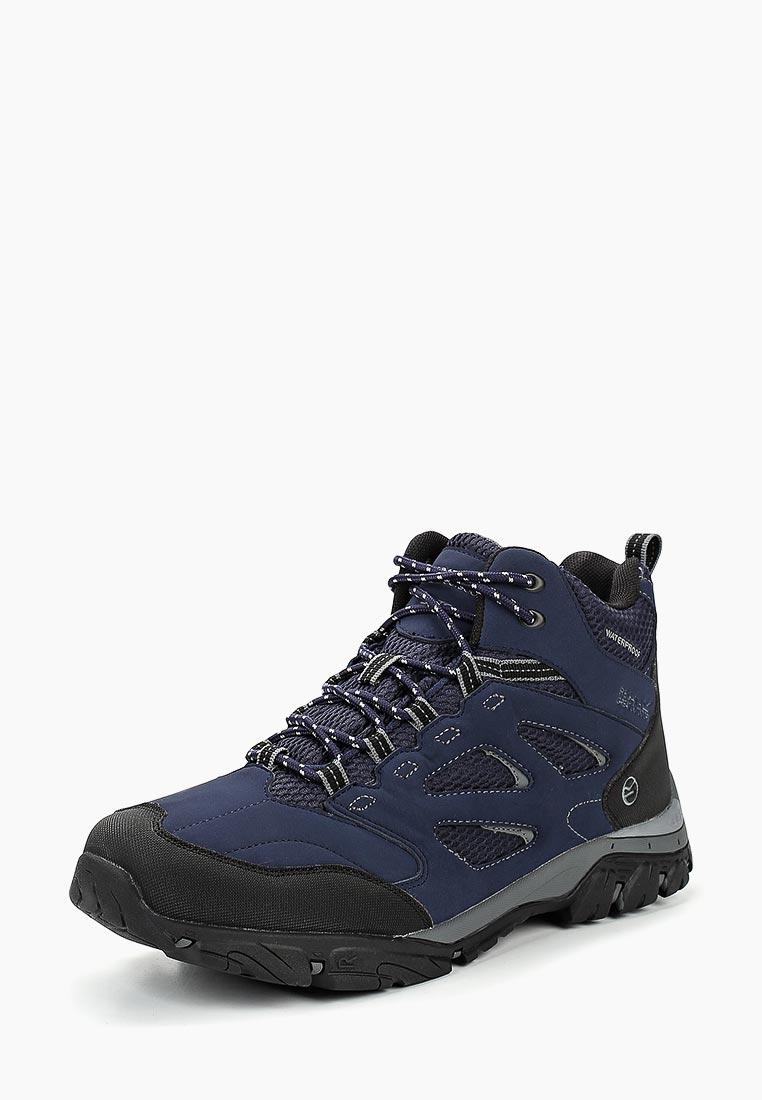 Мужские ботинки REGATTA (Регатта) RMF573