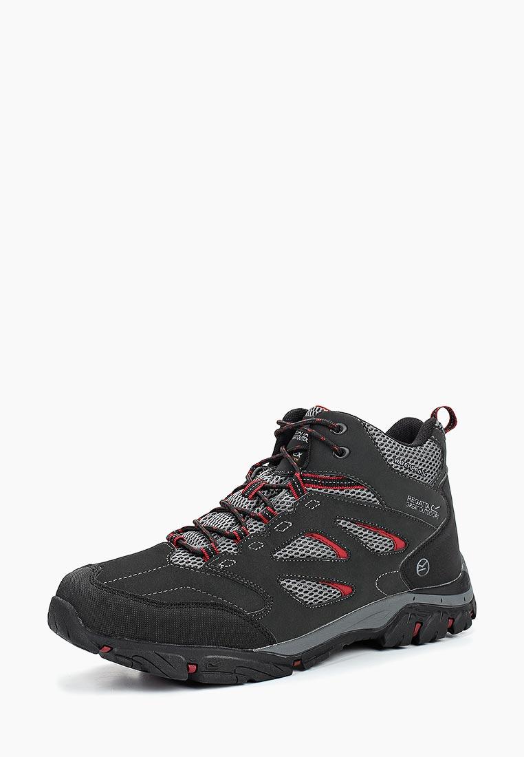 Спортивные мужские ботинки REGATTA (Регатта) RMF573
