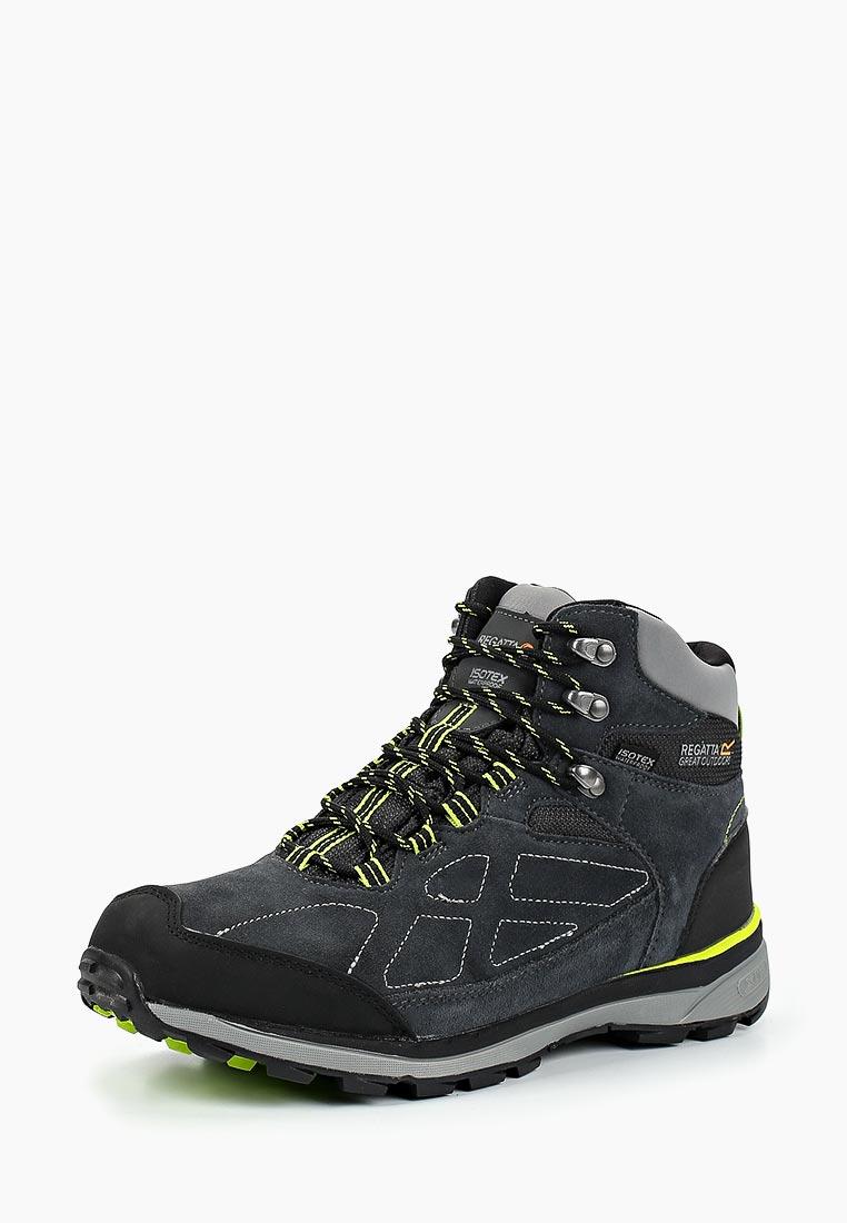Спортивные мужские ботинки REGATTA (Регатта) RMF575