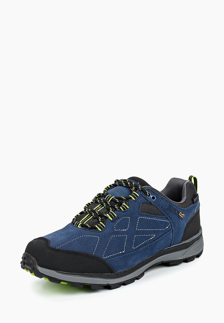 Спортивные мужские ботинки REGATTA (Регатта) RMF576
