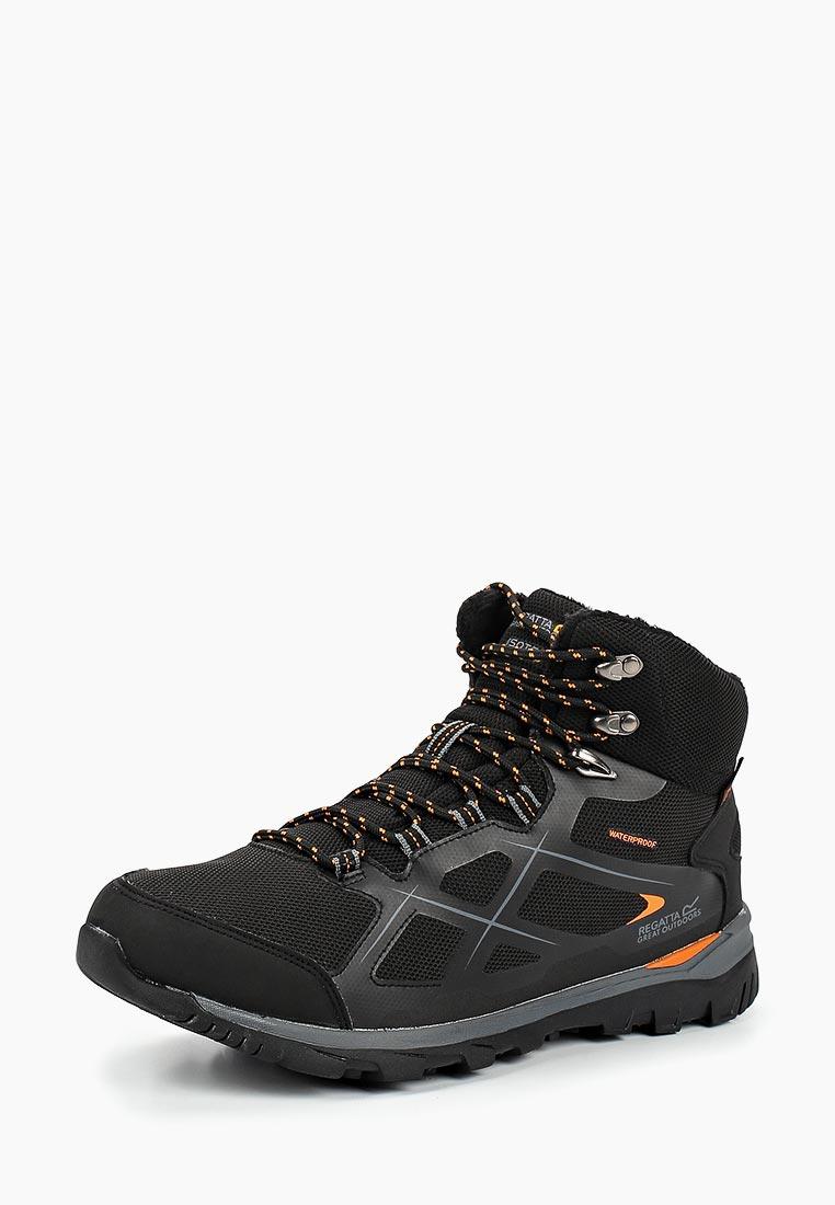 Спортивные мужские ботинки REGATTA (Регатта) RMF593