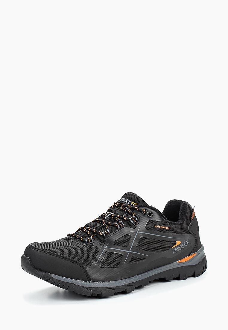 Спортивные мужские ботинки REGATTA (Регатта) RMF594