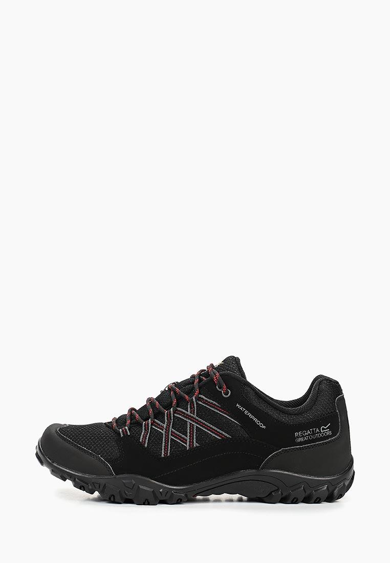 Спортивные мужские ботинки REGATTA (Регатта) RMF617