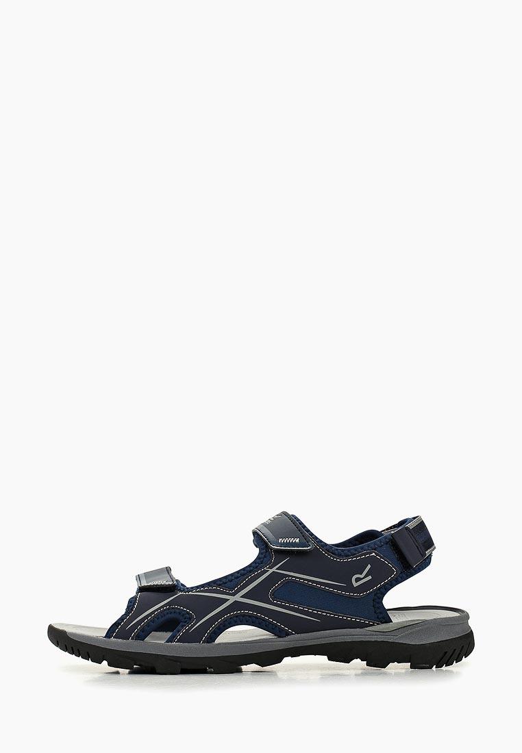 Мужские сандалии REGATTA (Регатта) RMF613