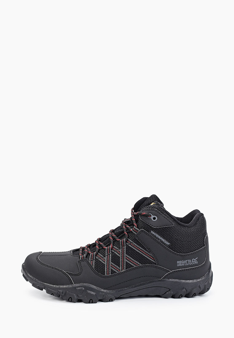 Мужские ботинки Regatta (Регатта) RMF622