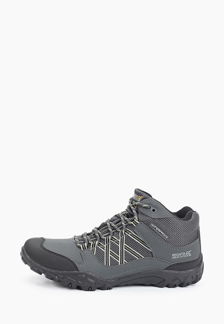 Спортивные мужские ботинки REGATTA (Регатта) RMF622