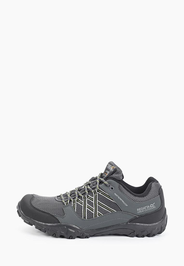 Мужские ботинки Regatta (Регатта) RMF617