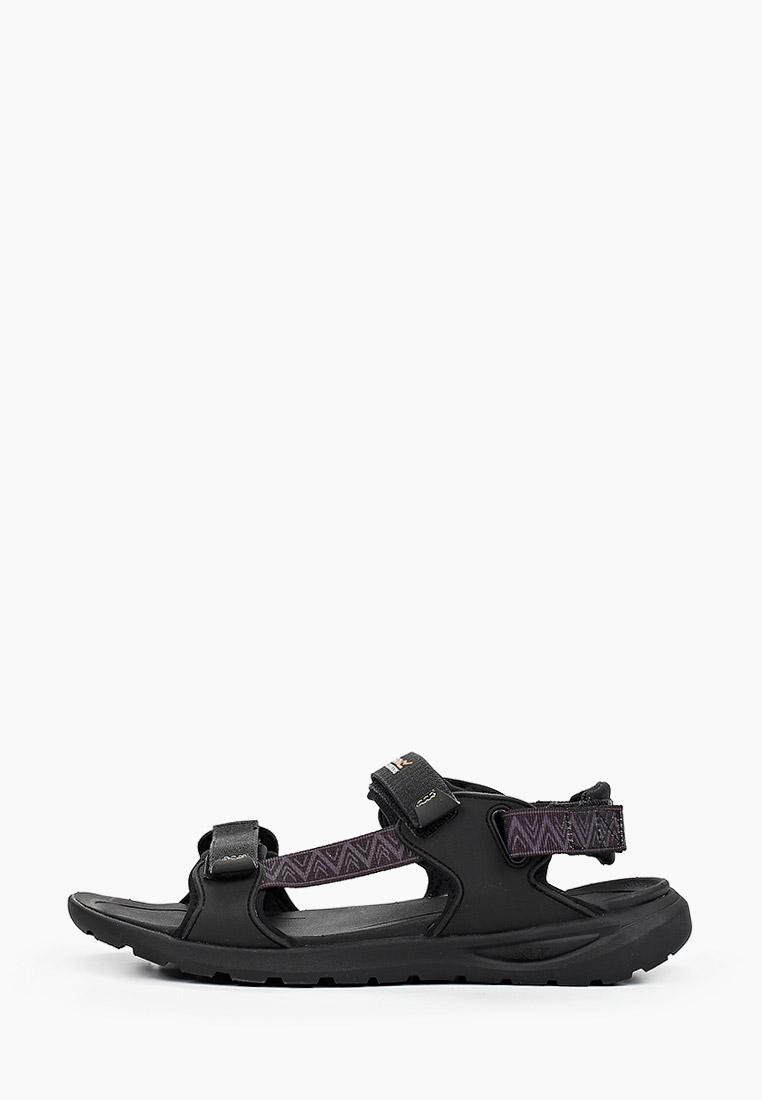 Мужские сандалии REGATTA (Регатта) RMF658