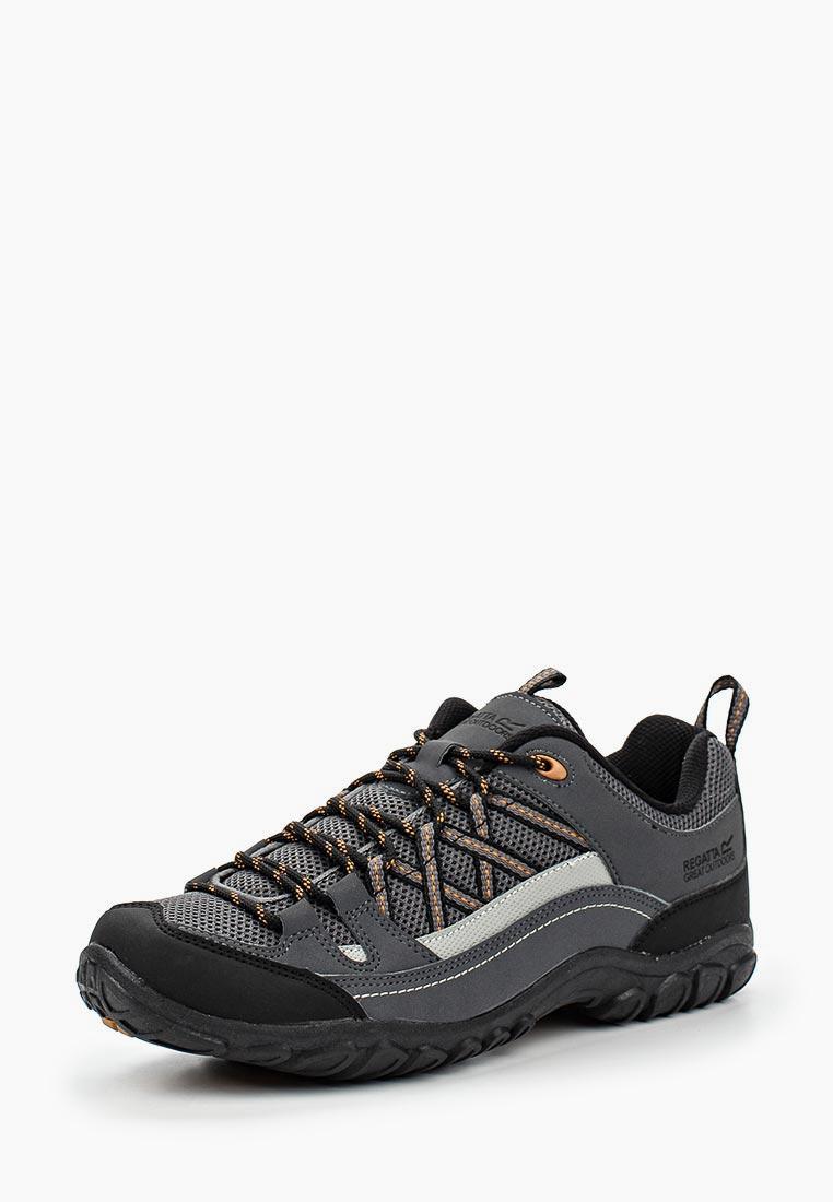 Спортивные мужские ботинки REGATTA (Регатта) RMF468: изображение 1