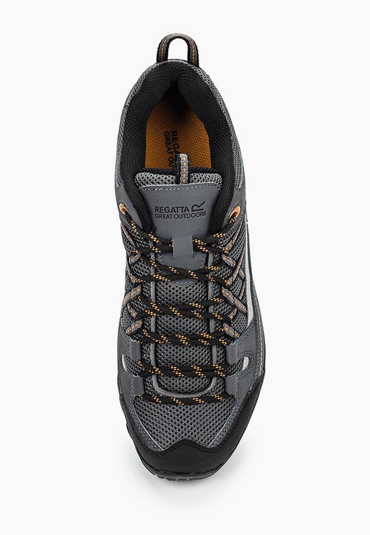 Спортивные мужские ботинки REGATTA (Регатта) RMF468: изображение 4