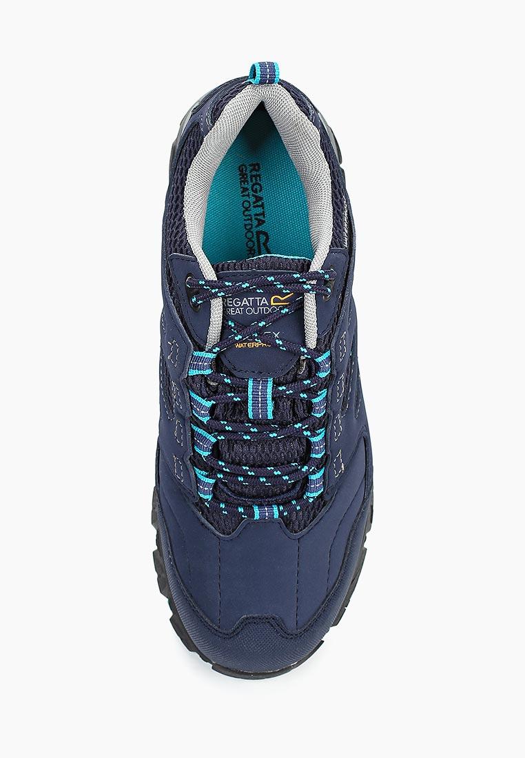 Женские спортивные ботинки REGATTA (Регатта) RWF572: изображение 4