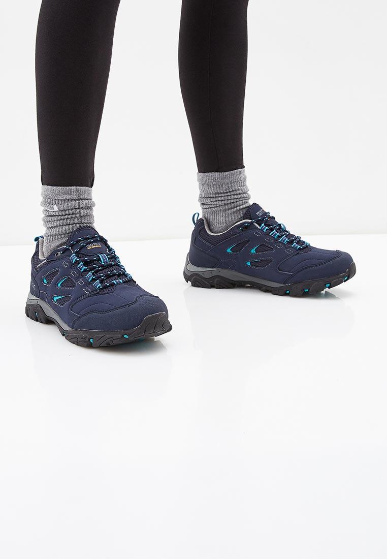 Женские спортивные ботинки REGATTA (Регатта) RWF572: изображение 5