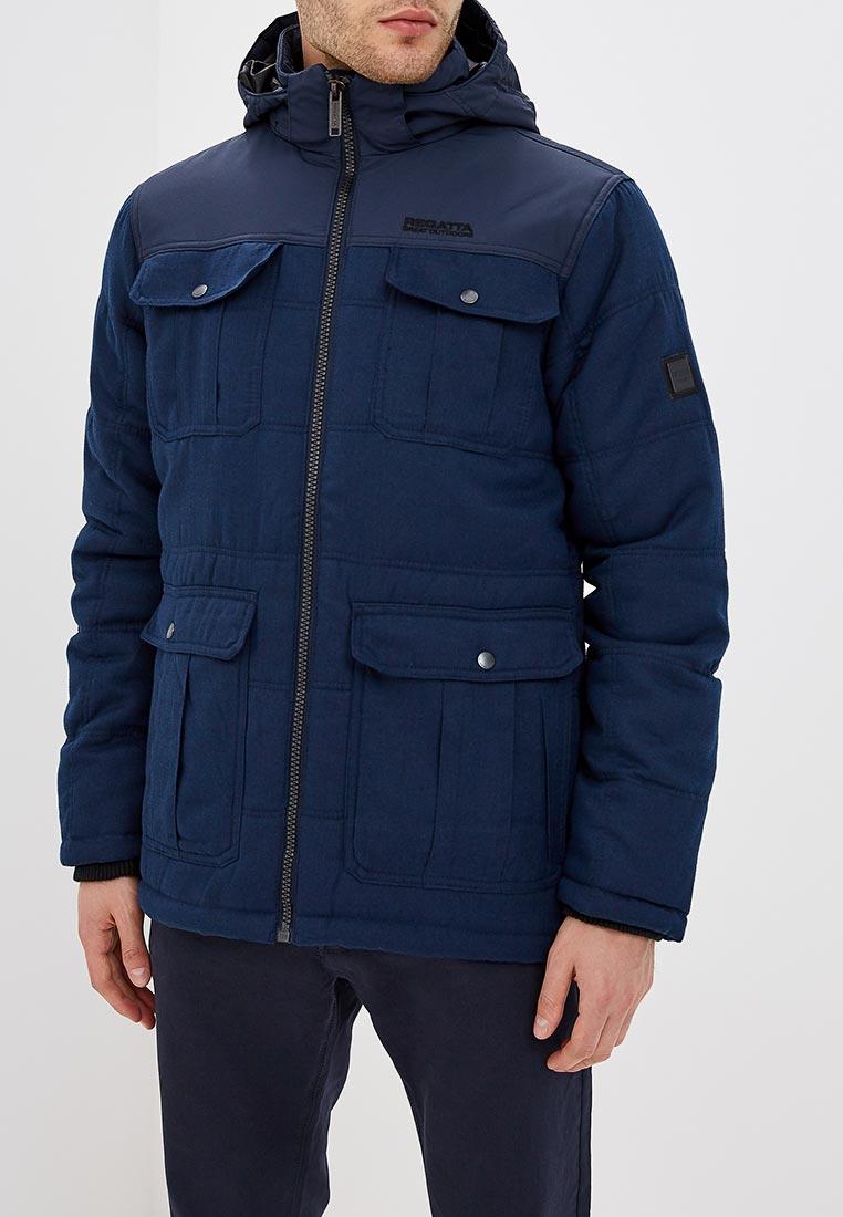 Утепленная куртка REGATTA (Регатта) RMN111