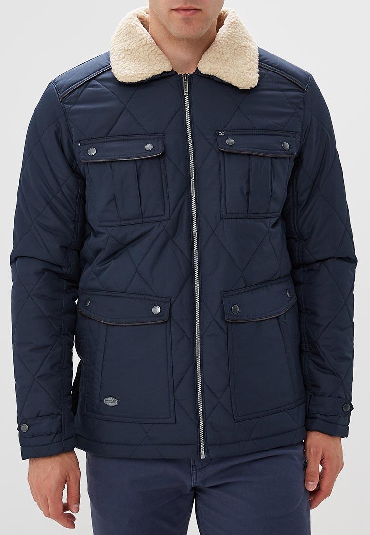 Утепленная куртка REGATTA (Регатта) RMN112
