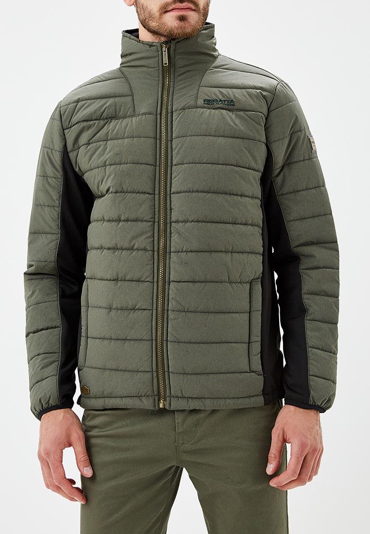 Утепленная куртка REGATTA (Регатта) RMN114