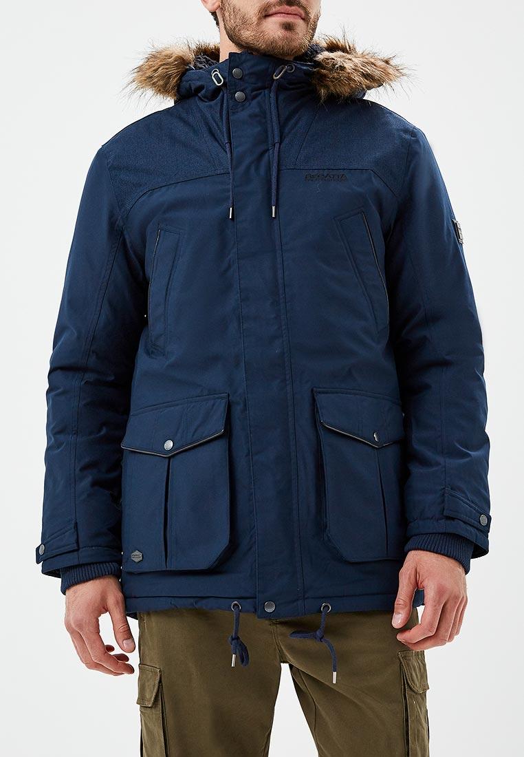 Утепленная куртка REGATTA (Регатта) RMP230