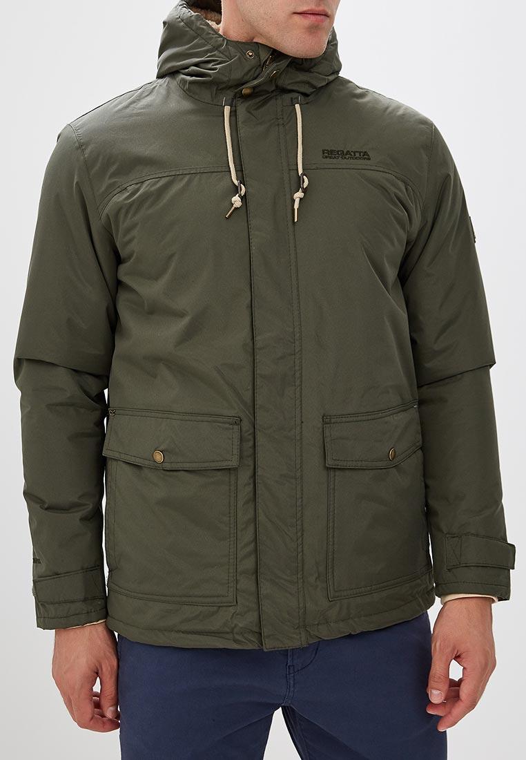 Куртка Regatta (Регатта) RMP236