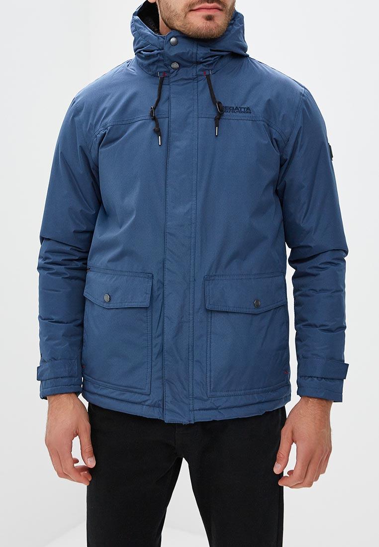 Утепленная куртка REGATTA (Регатта) RMP236