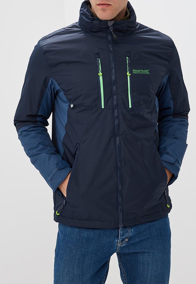 Куртка Regatta (Регатта) RMP247