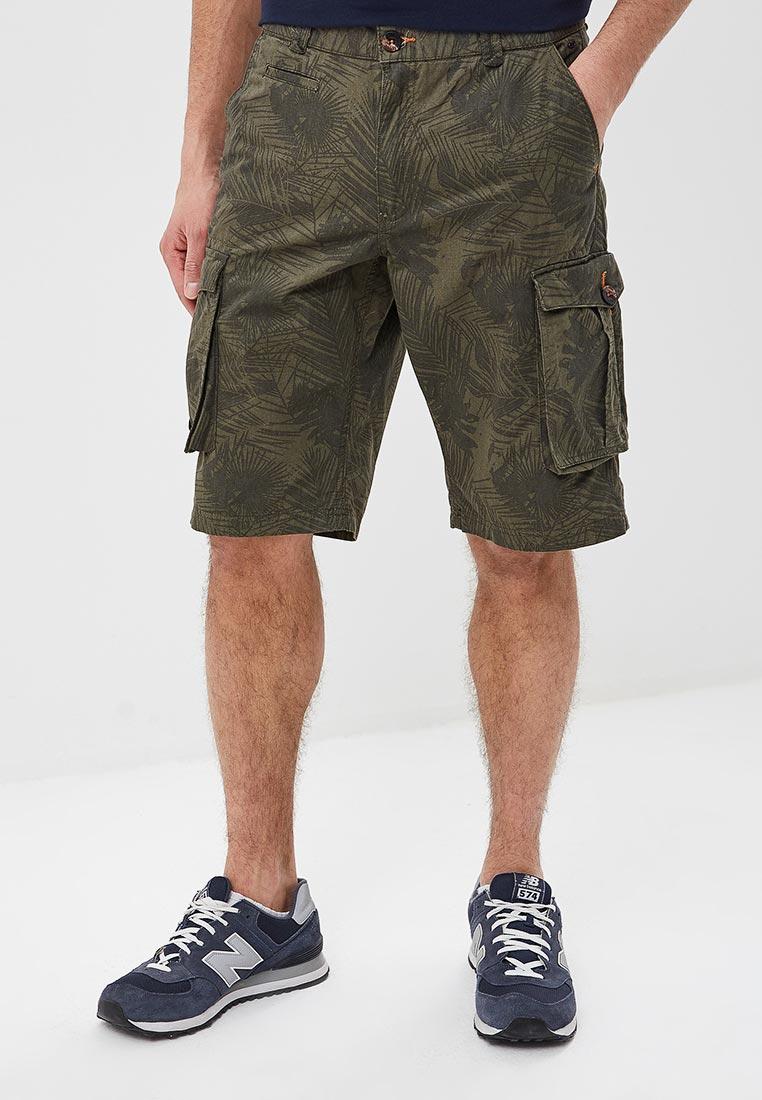 Мужские спортивные шорты REGATTA (Регатта) RMJ221