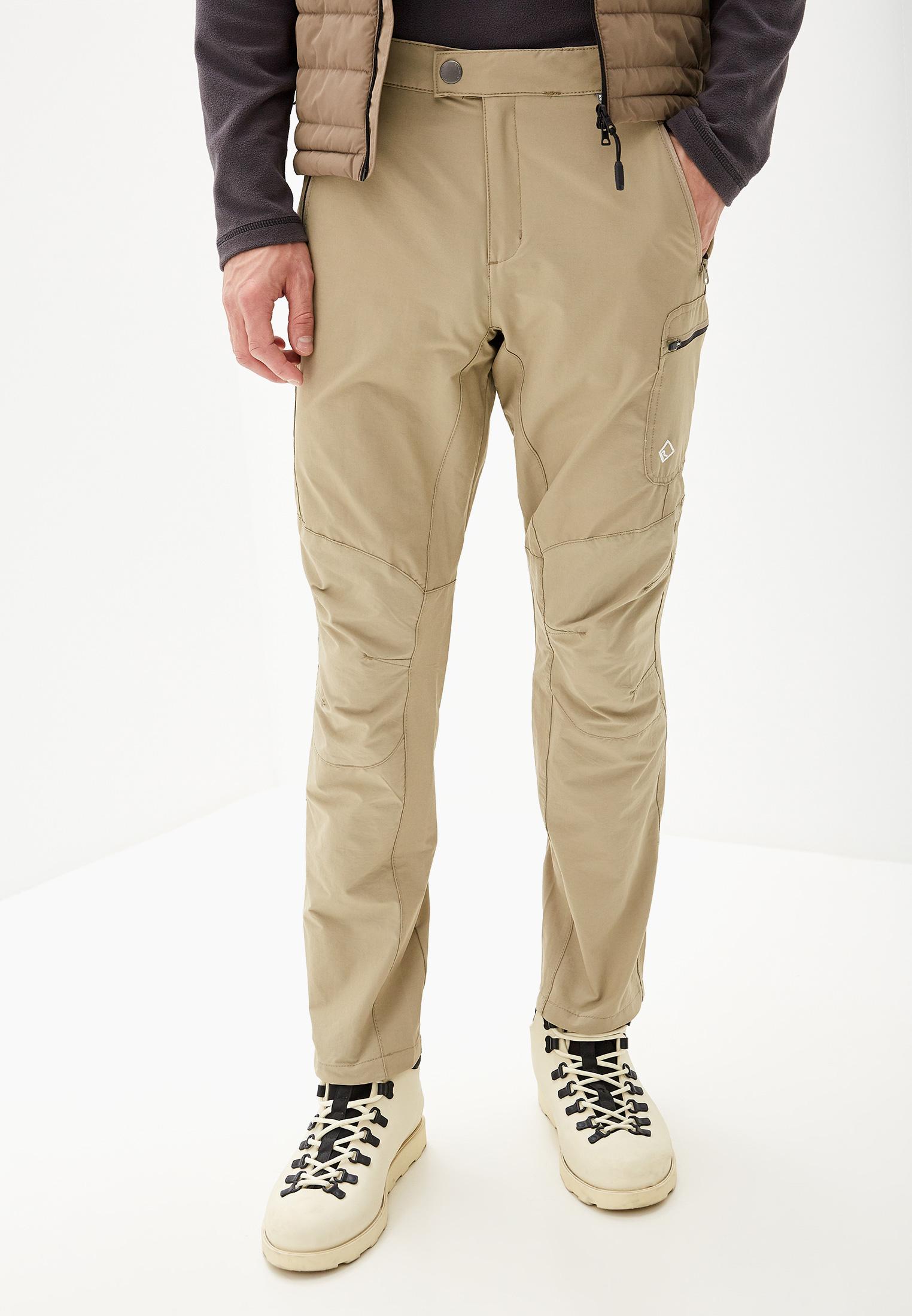 Мужские спортивные брюки REGATTA (Регатта) RMJ216R