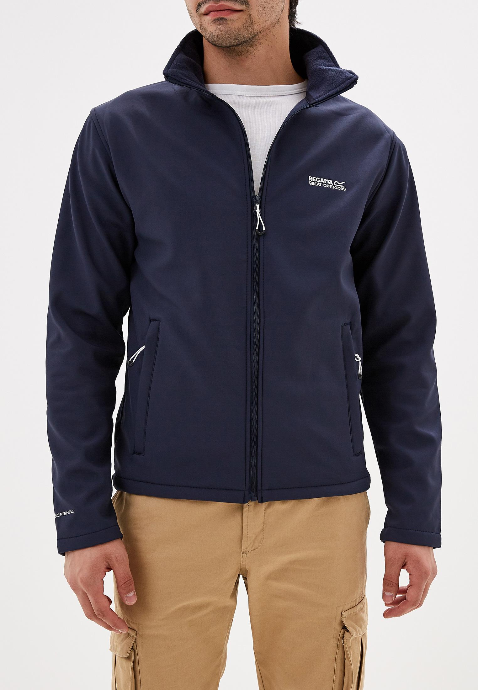 Мужская верхняя одежда REGATTA (Регатта) RML107