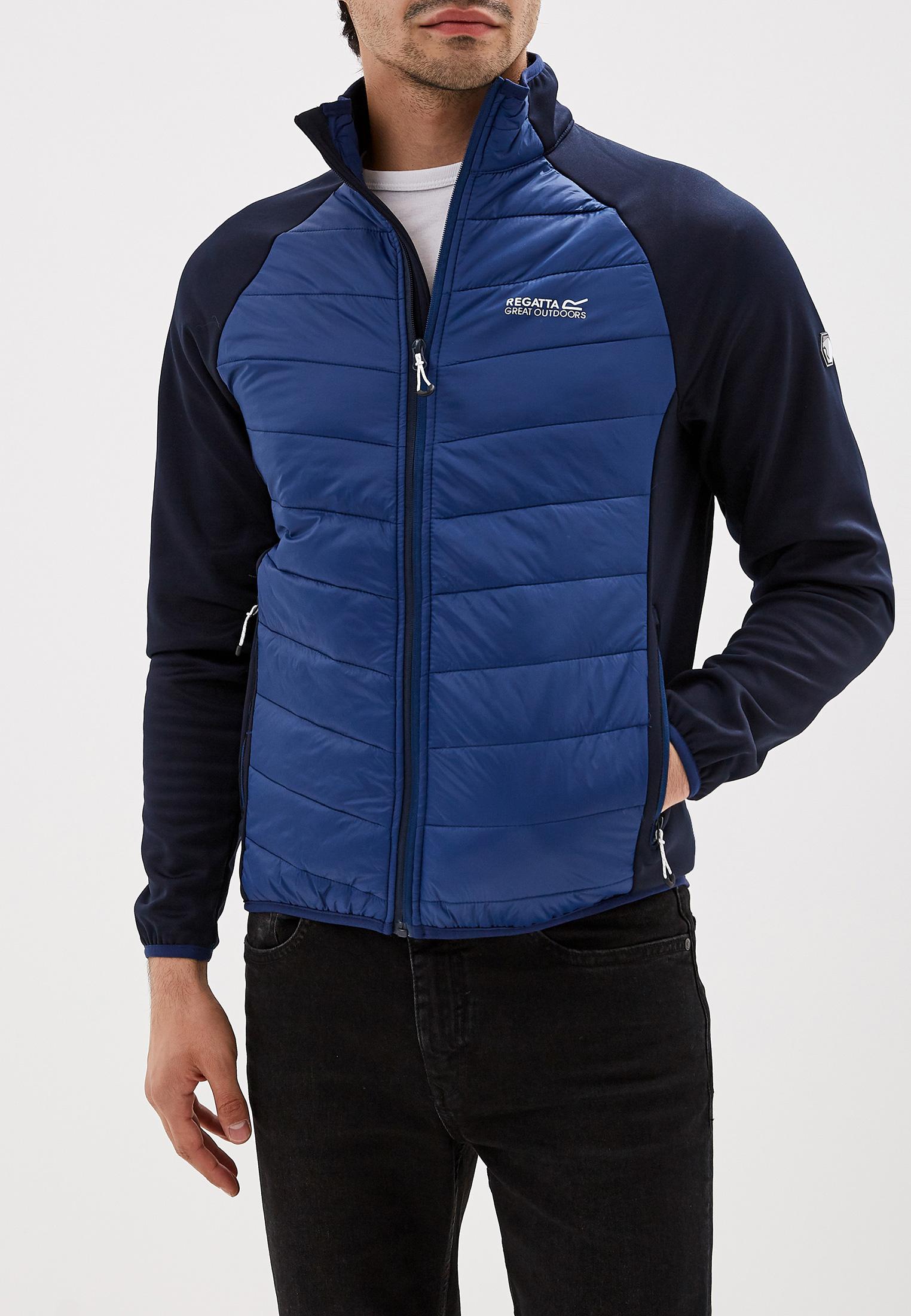 Мужская верхняя одежда Regatta (Регатта) RMN128